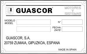 Guascor_шильд