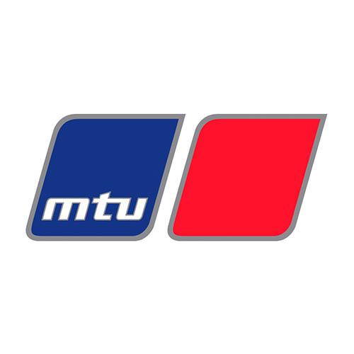 Производители двигателей MTU