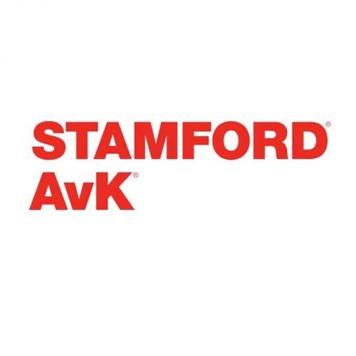 Производители генераторов STAMFORD AvK