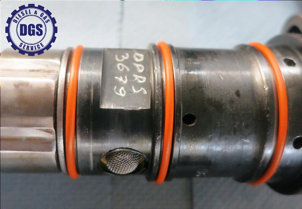 Новые О-кольца и сетчатый фильтр
