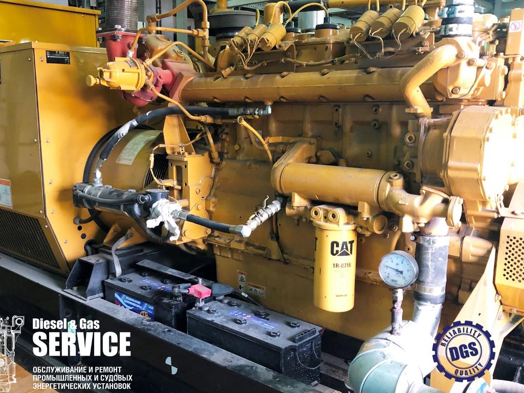G3406 Generator Set