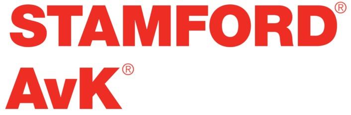 logo STAMFORD / AvK